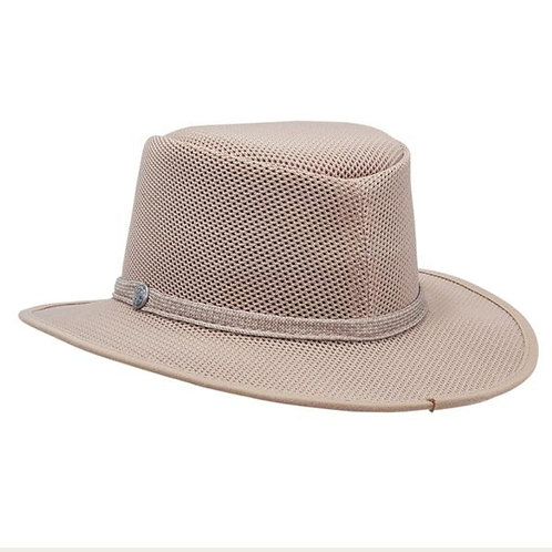 The Half-Moon Sun Hat