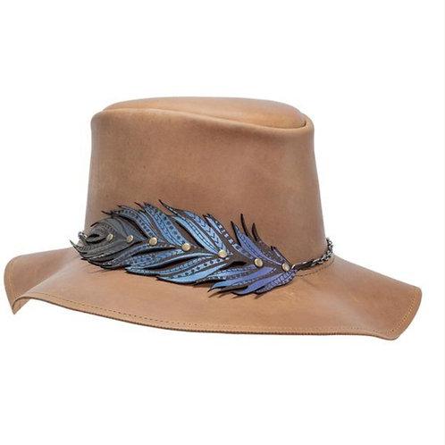 The Boheme Outback Hat