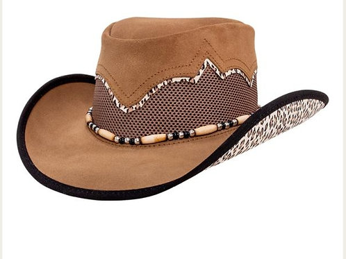 The Sierra Cowboy Hat