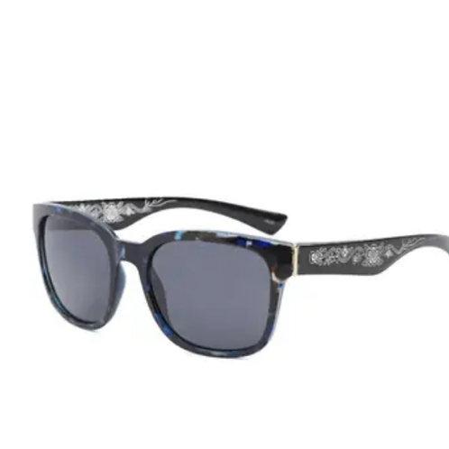 Jessie Berry Sunglasses
