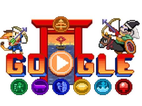 Google celebra y engancha
