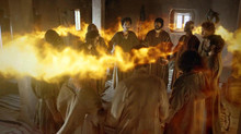 Preparándonos para el Pentecostés
