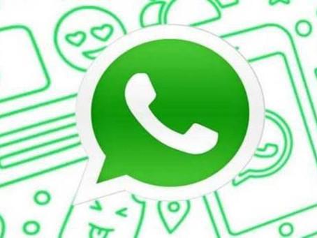 Whatsapp, la segunda red social más usada en Mx