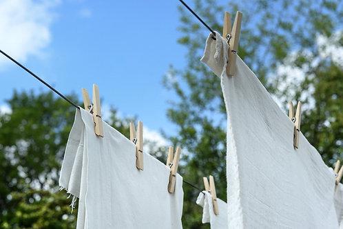 Clean Cotton -Sky Project Dance