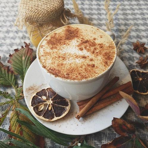 Cinnamon Chai -MES