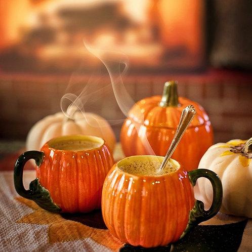 Pumpkin Spice -OHS Class of 2024