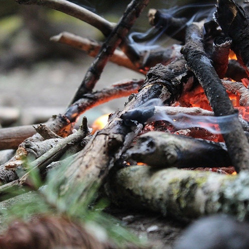 Fireside -CBOO