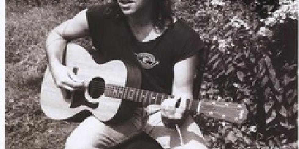 Music with Jeff Thomas