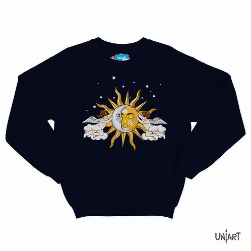 Eclipse of the renaissance sweatshirt