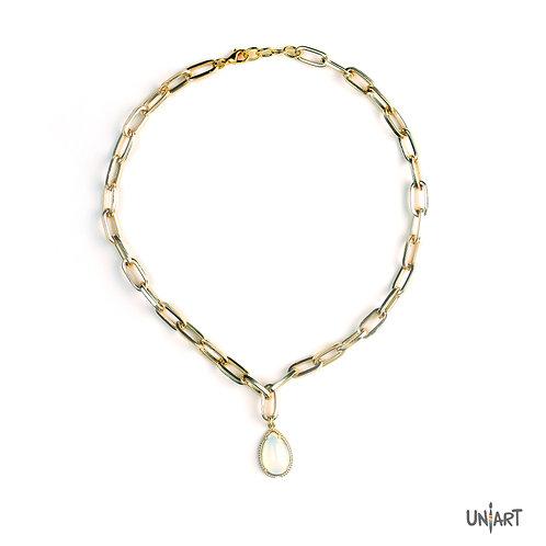 The novus gems necklace