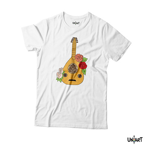 Oud wa Woroud T-shirt