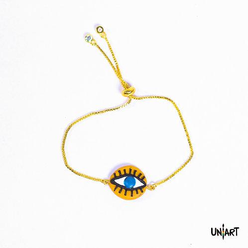 Envy Eye I Bracelet