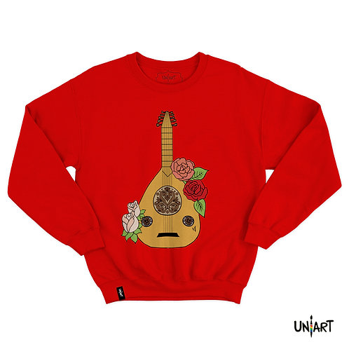 Oud wa Woroud Sweatshirt