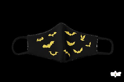 Bats Kids Mask