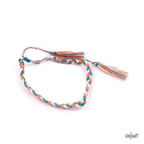 Bracelet Aquamarine Oath
