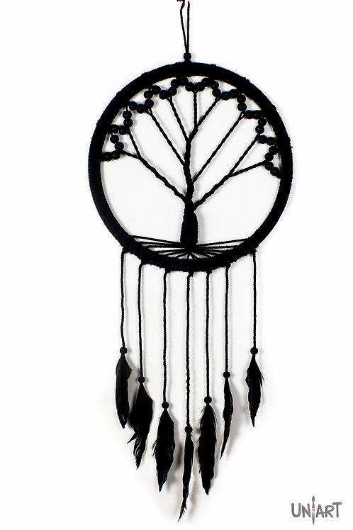 Dreamcatcher the tree of life