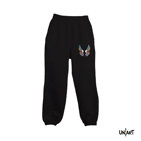Al Hurriyah sweatpants