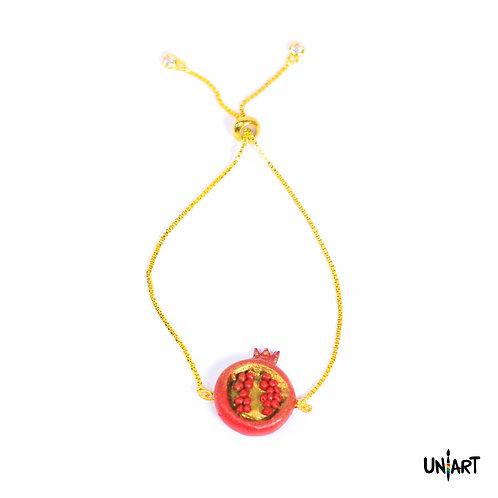 Pomegranate II Bracelet