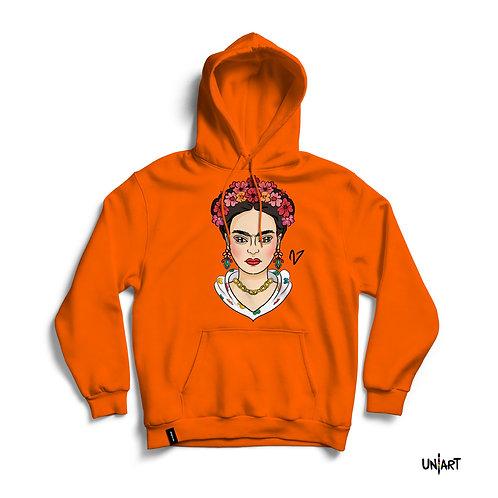 Frida Hoodie