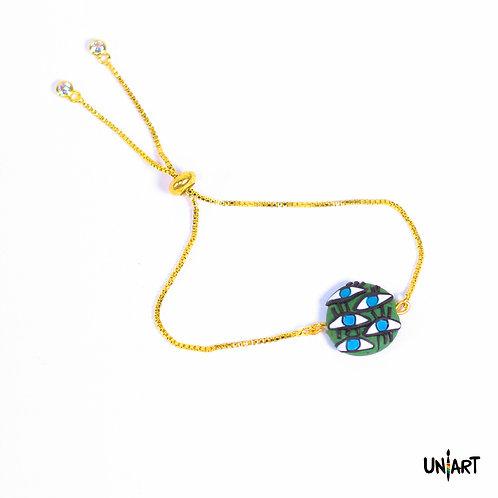Envy Eye II Bracelet