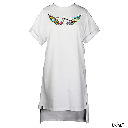 Al Hurriya Dress