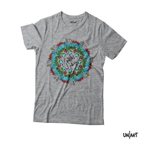 Alahuma Safaran T-shirt