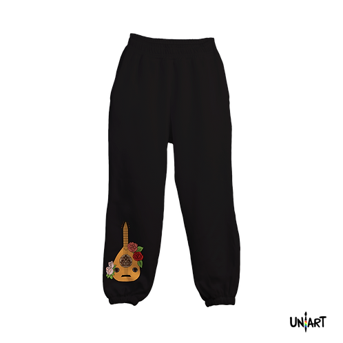 Summer pants -Oud wa Woroud