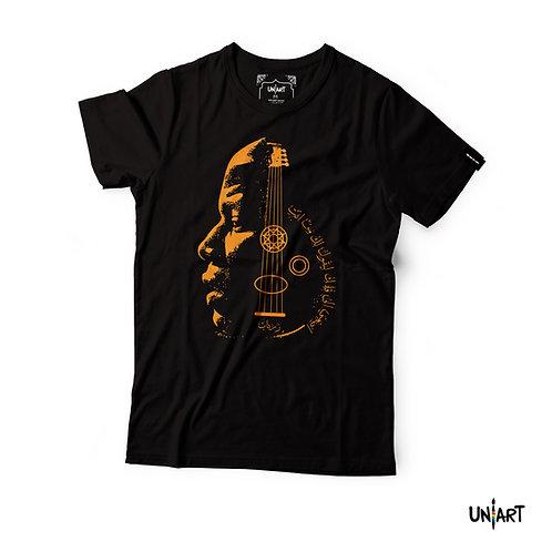 Ziryab Tshirt