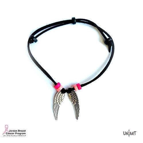 Qawiya Bracelet & Anklet