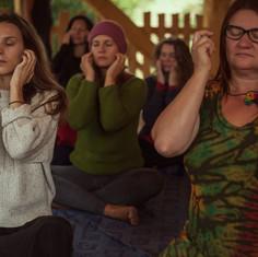 Qigong fusion, Sabat Kobiet