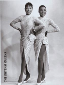 Rhythm-Queens