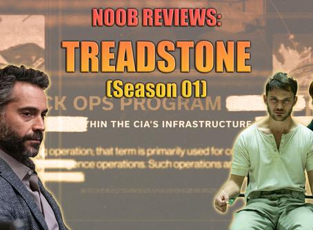 Noob Reviews: Treadstone (Season 01)