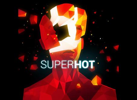 Noob Reviews: Superhot