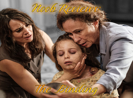 Noob Reviews: The Binding (aka Il Legame)