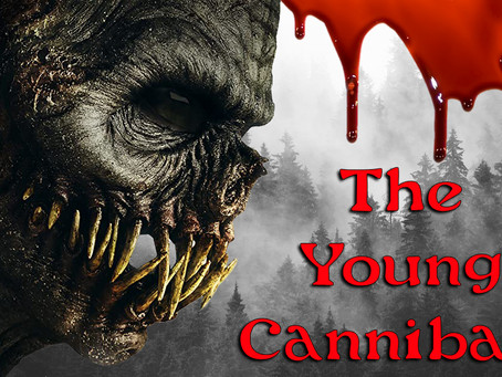 Noob Reviews: The Young Cannibals