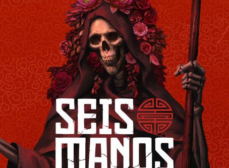 Noob Reviews: Seis Manos (Season 01)