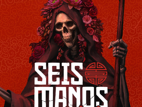 Noob Reviews: Seis Manos (Season 01)