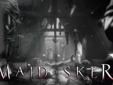 Noob Reviews: Maid of Sker