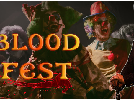 Noob Reviews: Blood Fest