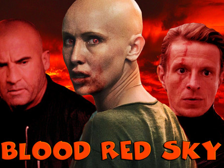 Noob Reviews: Blood Red Sky