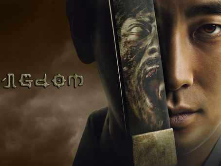 Noob Reviews: Kingdom (Seasons 01 and 02)