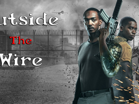 Noob Reviews: Outside the Wire