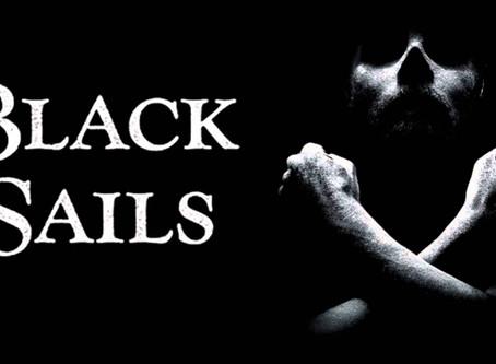 Noob Reviews: Black Sails (Seasons 01 - 04)
