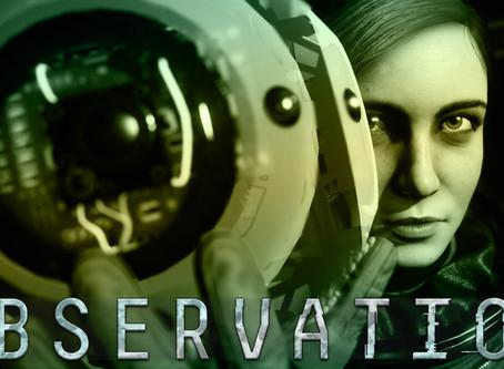 Noob Reviews: Observation