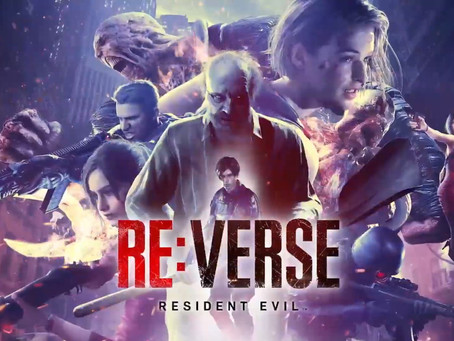 Resident Evil's third Re:Verse BETA demo announced, and it's today!