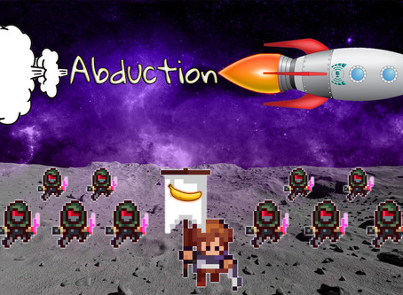 Is the Abduction event out of this world? | Stream Raiders