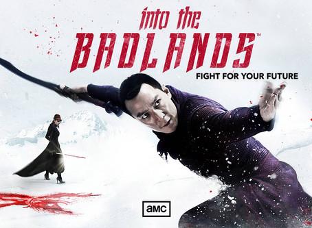 Noob Reviews: Into The Badlands (Seasons 01 - 03)