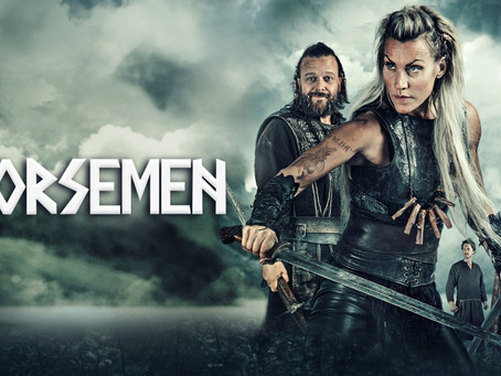 Noob Reviews: Norsemen (Season 01)