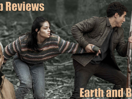 Noob Reviews: Earth and Blood