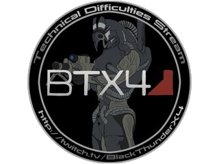 An Interview With: BlackthunderX4